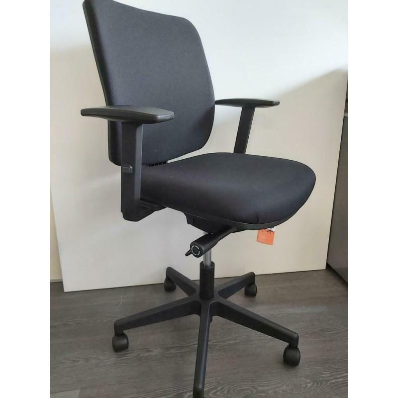 SITLIFE bureaustoel EN 1335 normering: de ergonomische